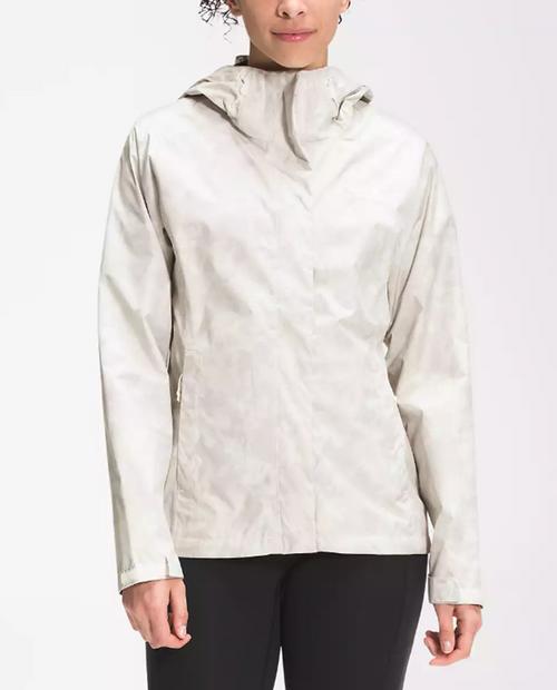 Womens Printed Venture 2 Jacket