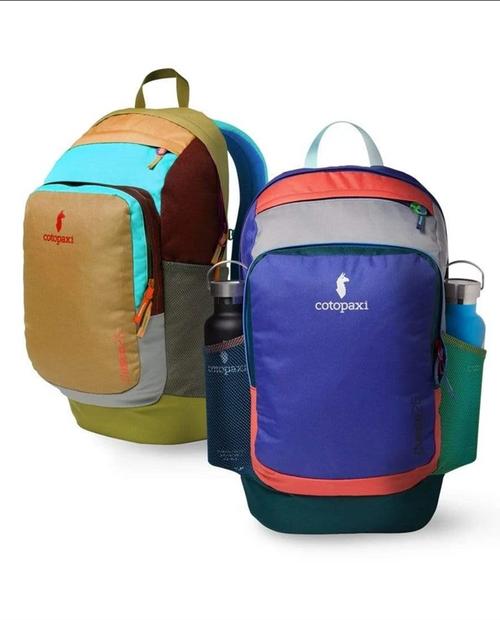 Cusco 26L Backpack