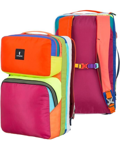 Tasra 16L Backpack