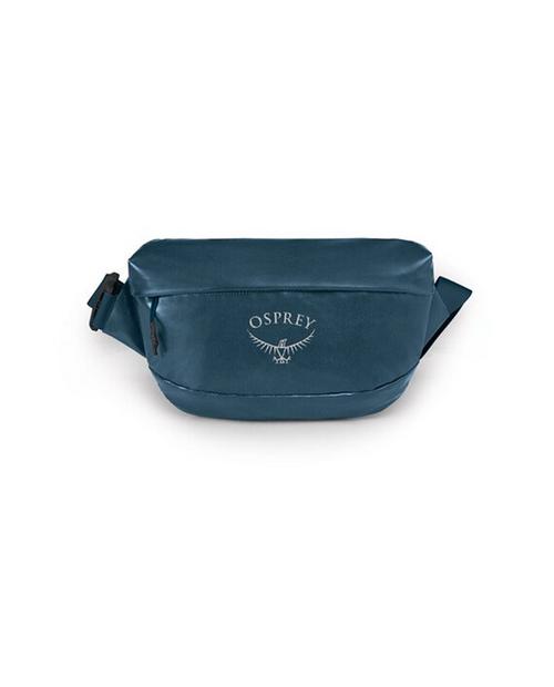 Transporter Waist Pack in Venturi Blue