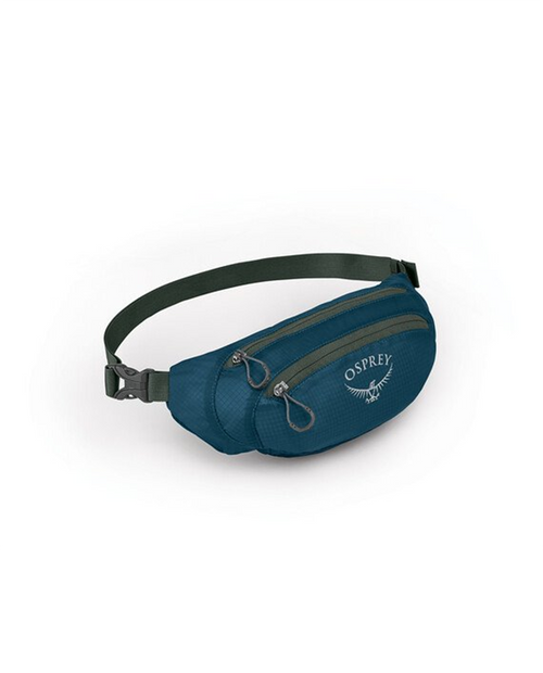 UL Stuff Waist Pack 1L in Venturi Blue