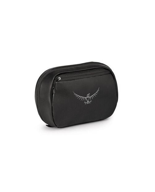 Toiletry Kit Transporter Large in Black