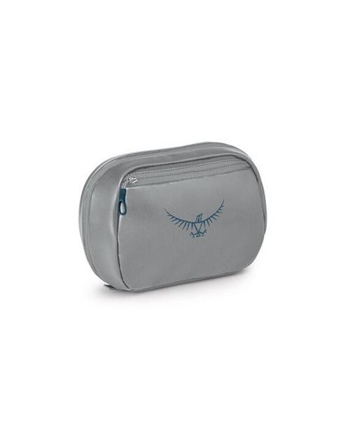 Toiletry Kit Transporter Large in Smoke Grey