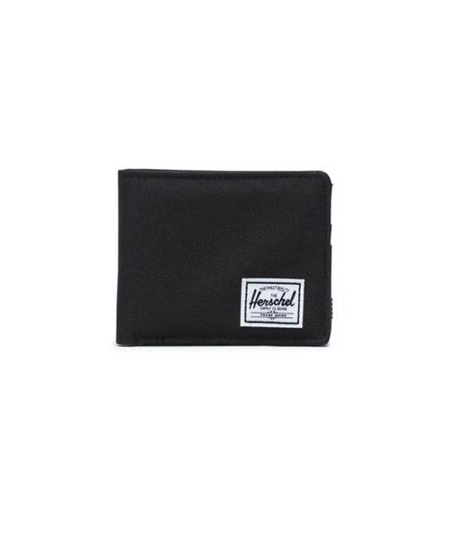 Roy+ Wallet Poly Black