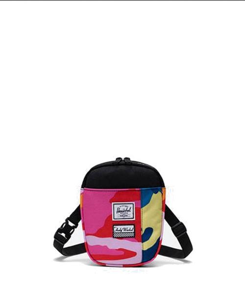 Andy Warhol Cruz in Pink Camo/Blue Camo/Black