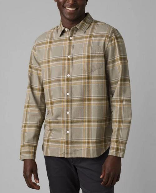 Mens Los Feliz Flannel Shirt
