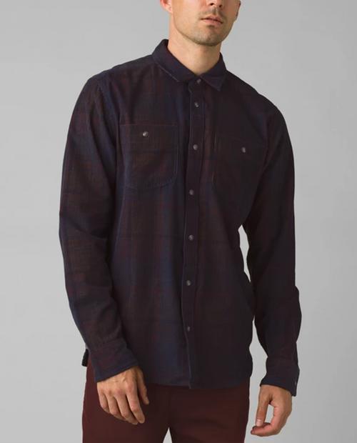 Mens Dooley Cord Shirt