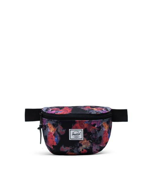 Fourteen Hip Pack in Watercolor Floral
