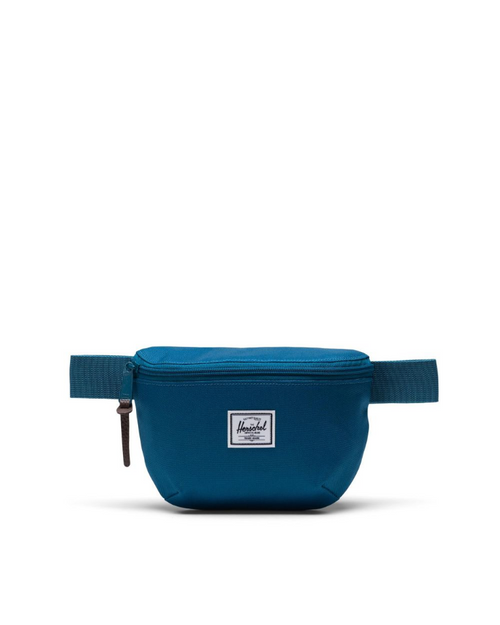 Fourteen Hip Pack in Moroccan Blue