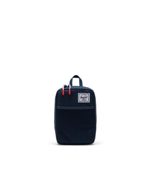 Sinclair Large Crossbody in Navy