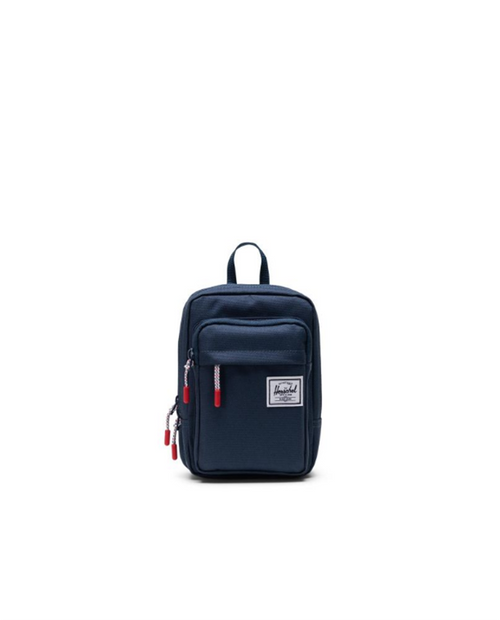 Form Large Crossbody in Navy