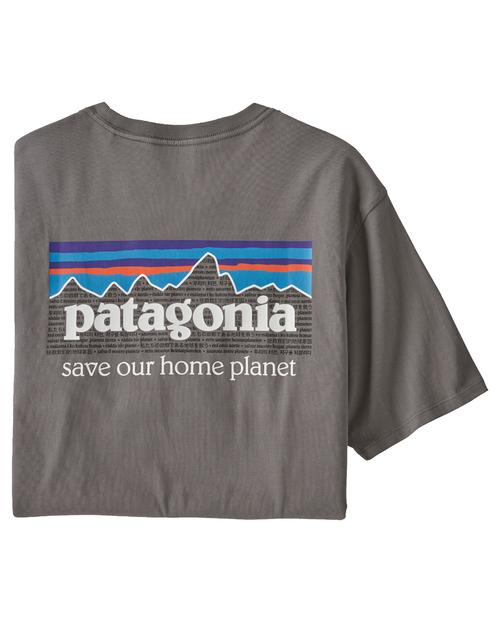 Mens P-6 Mission Organic T-Shirt