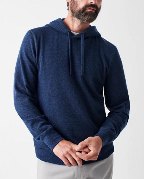 Mens Legend Sweater Hoodie