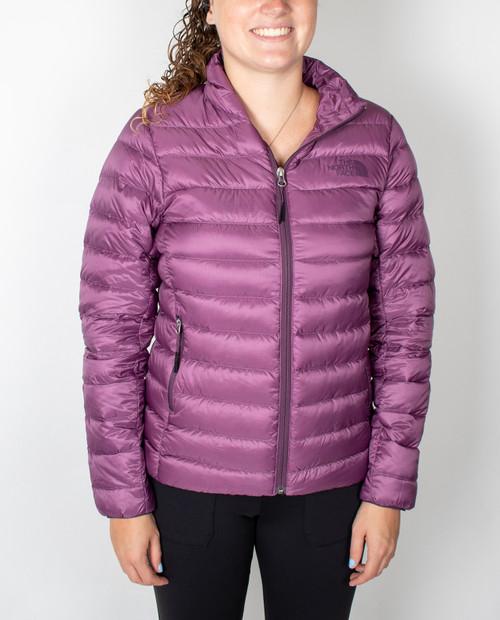 Womens Sierra Peak Jacket