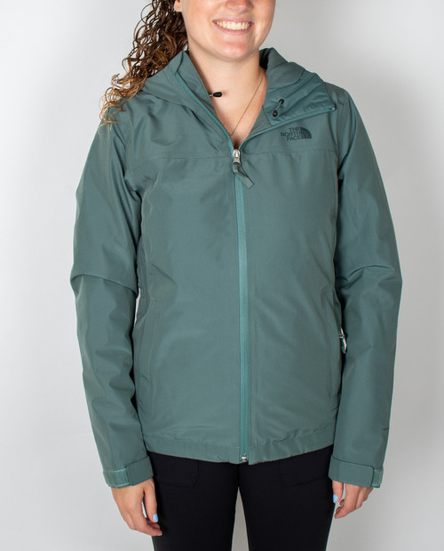 Womens Dryzzle Futurelight Insulated Jacket