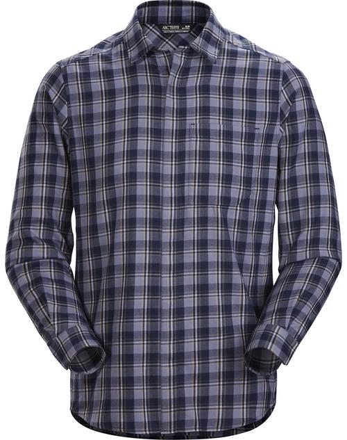 Mens Bernal LS Shirt