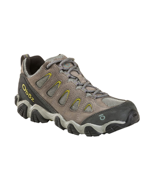 Sawtooth II Low in Pewter