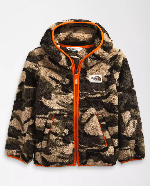 Toddlers Campshire Hoodie
