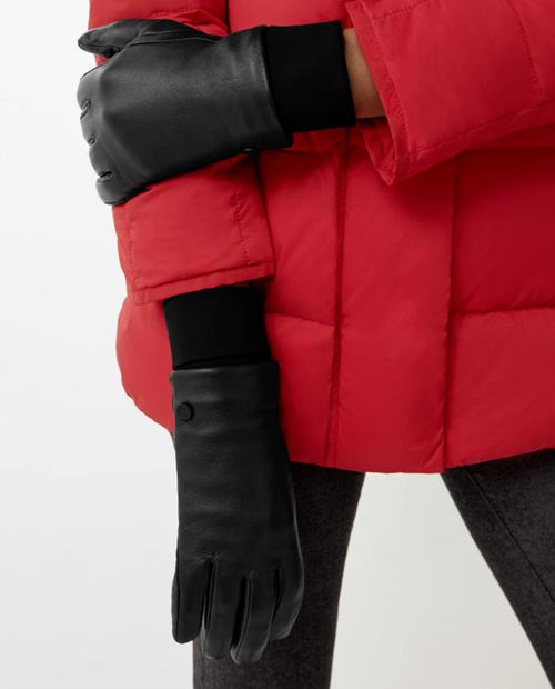 Womens Combo Glove