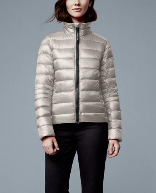 Ladies Cypress Jacket