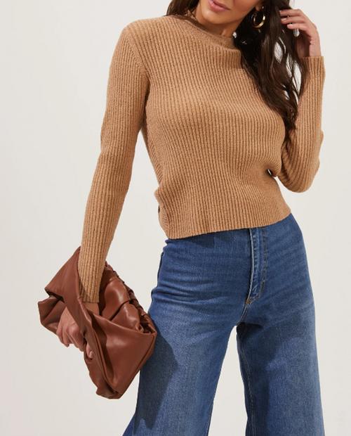 Womens Prescott Sweater