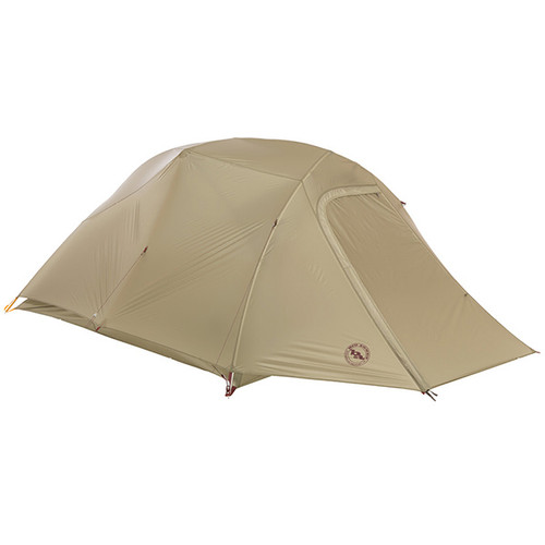 Fly Creek HV UL 3 Person Tent Olive Green