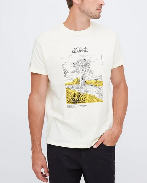 Unisex National Geographic Baobab T-Shirt