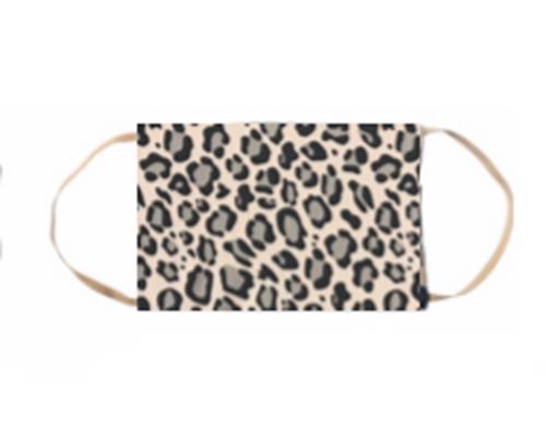 Nude Cheetah Facemask (2-Pack)