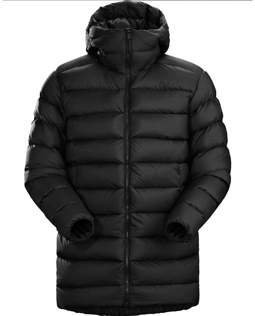 Mens Piedmont Coat
