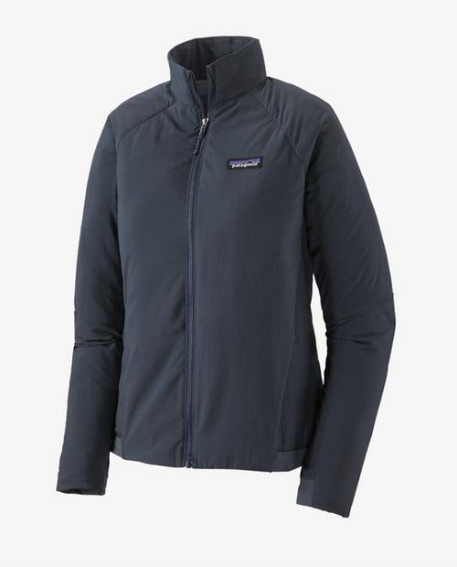 Womens Thermal Airshed Jacket