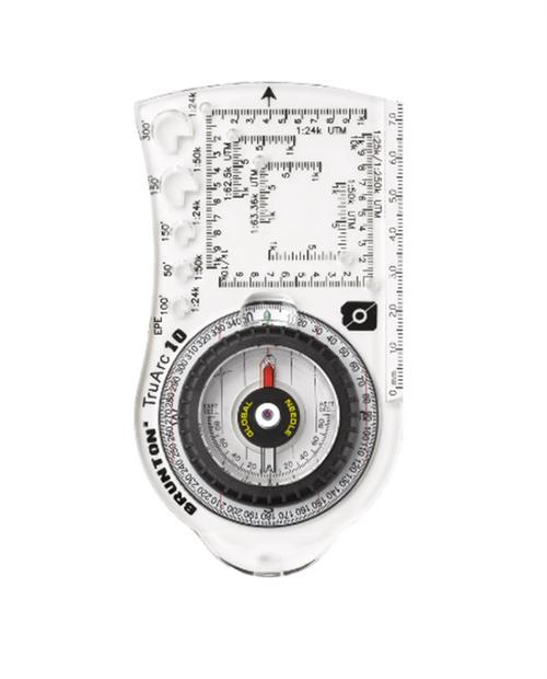 TRUARC10 Baseplate Compass