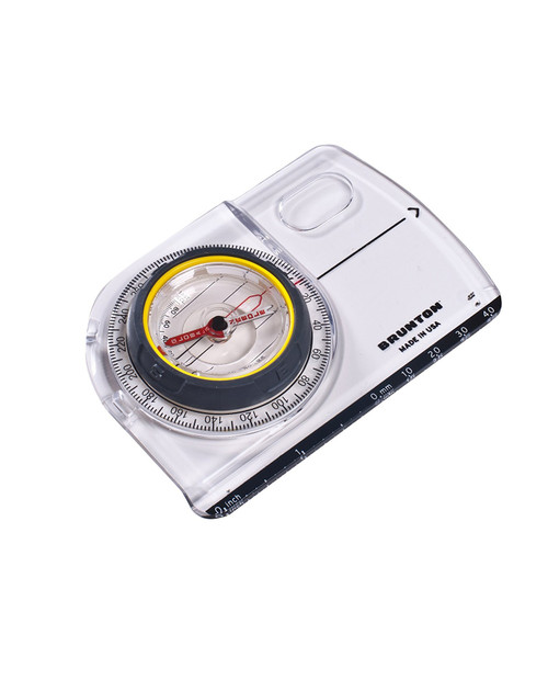 BRUNTON Truarc5 Baseplate Compass