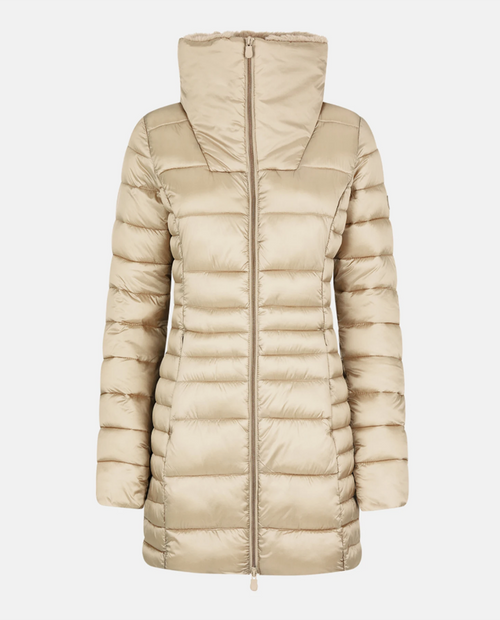Womens Caroline Coat