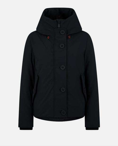 Womens Shanon Hooded Jacket