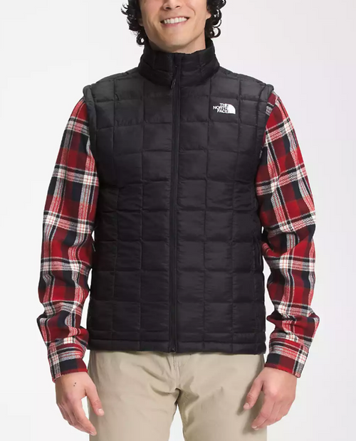 Mens Thermoball Eco Vest