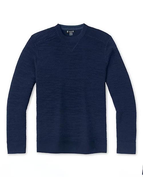Mens Brookline Crew Sweater