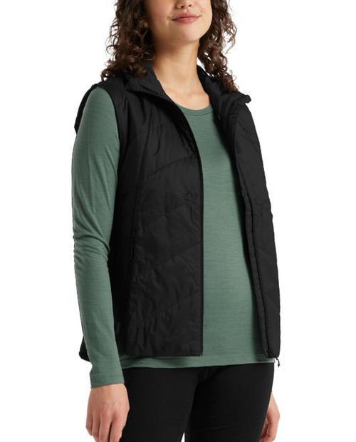 Womens Helix Vest
