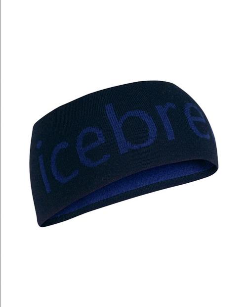 Unisex Icebreaker Headband