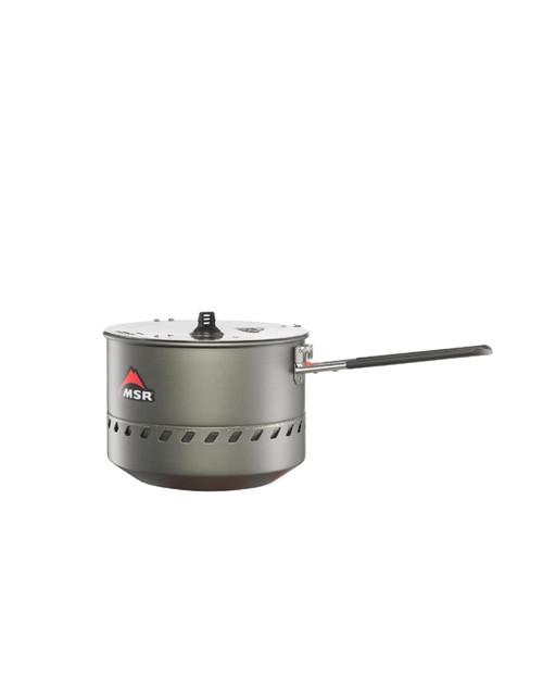 Reactor 2.5L Pot