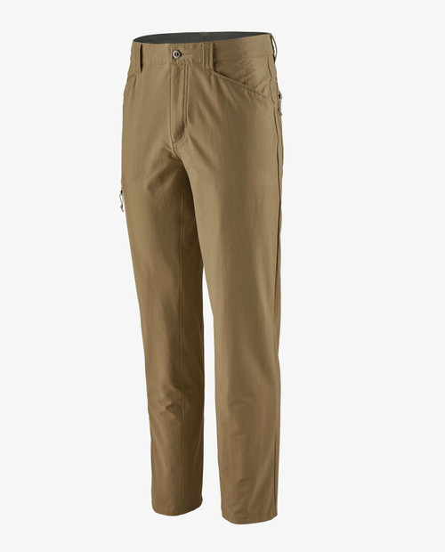 PATAGONIA Mens Quandary Pants Long