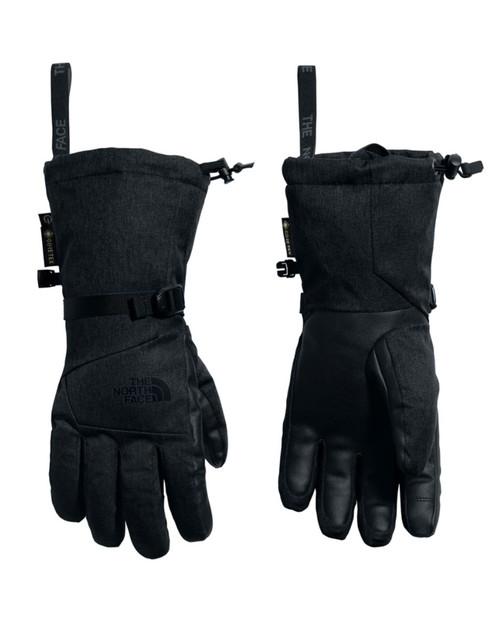Womens Montana Etip GTX Glove