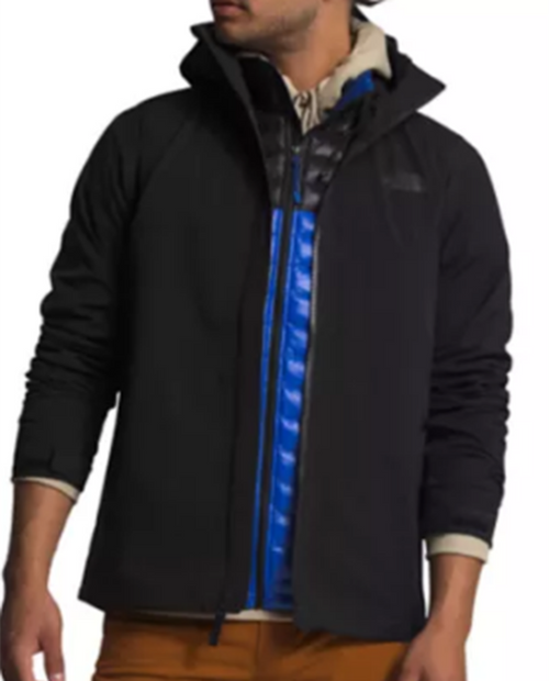 Mens Apex Flex Futurelight Jacket