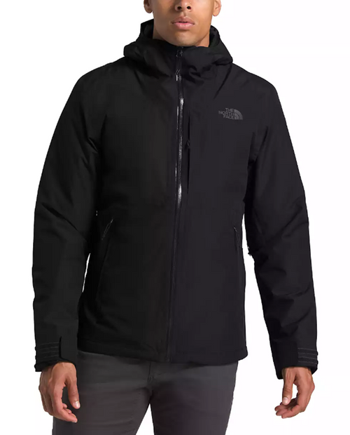 Mens Inlux Insulated Jacket