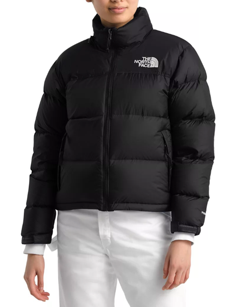 Womens 1996 Retro Nuptse Jacket