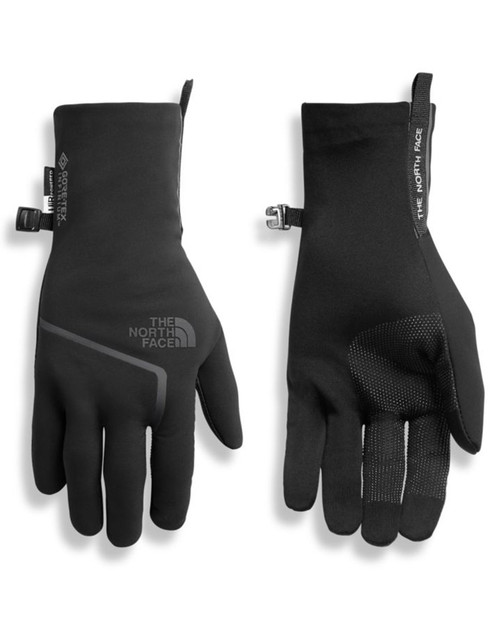 Womens Gore CloseFit Soft Shell Glove