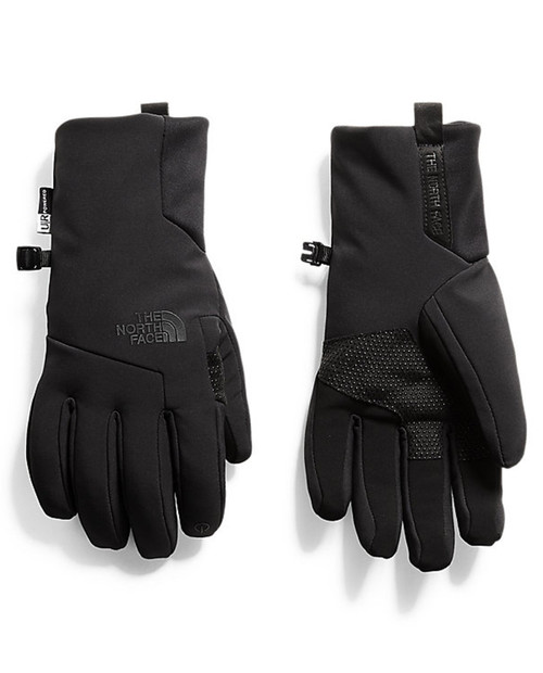 Womens Apex + ETIP Glove