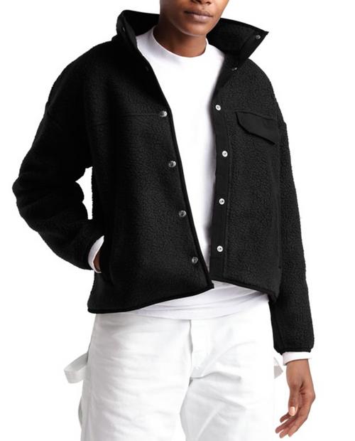 Womens Cragmont Fleece Jacket