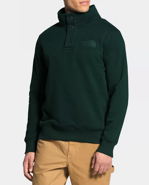 Men's 1/4 Snap Fleece Pullover