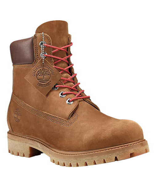Mens 6in Premium Waterproof Boot