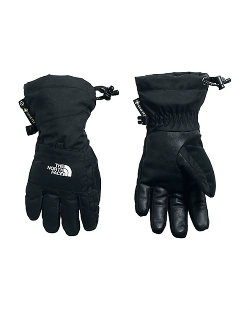 Youth Montana Etip Gore-Tex Glove